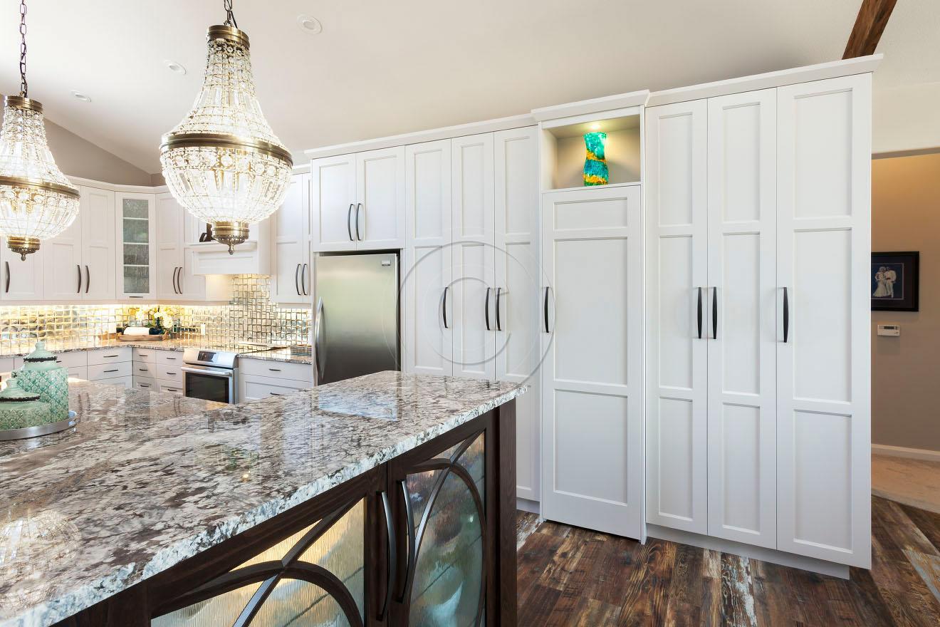 Kitchen Cabinets 02